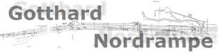 Die Gotthard Nordrampe